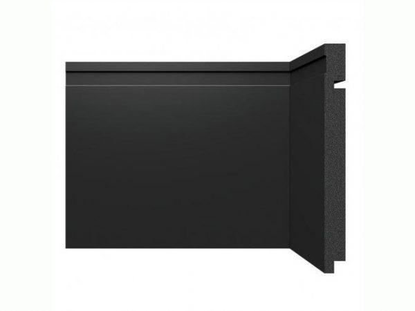 Rodapé Black
